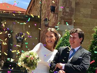 La boda de Carmen y Gonzalo