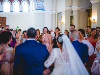 La boda de MariaJe y Jorge 1