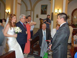 La boda de Lidia y Miguel Angel 3