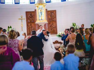 La boda de MariaJe y Jorge 2