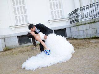 La boda de Estibaliz y Ruben 3