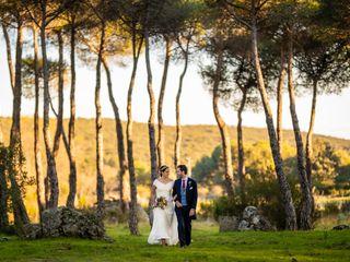 La boda de Laura y Leandro
