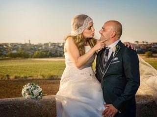 La boda de Melisa y Daniel