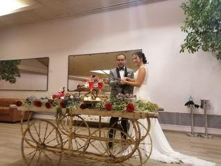 La boda de Mireia y David 2