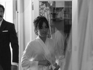 La boda de Ana y Iván 1