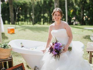 La boda de Maria y Juanma 1