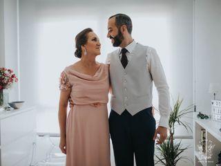 La boda de Rocio y Javier 2