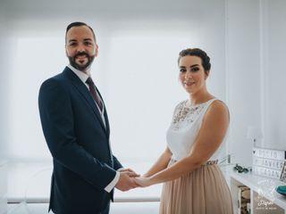 La boda de Rocio y Javier 3