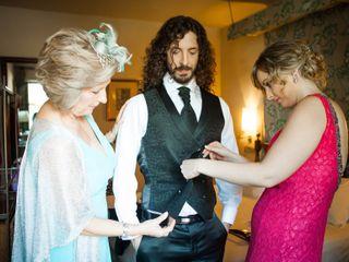 La boda de Victoria y Felipe 2