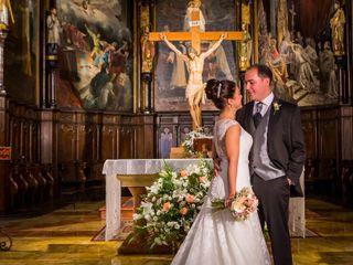 La boda de Ana Rosa y Luis Manuel