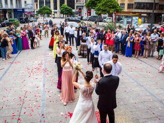 La boda de Ana Rosa y Luis Manuel 3