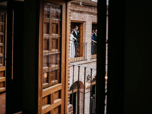 La boda de Juanan y Mar en Boadilla Del Monte, Madrid 10