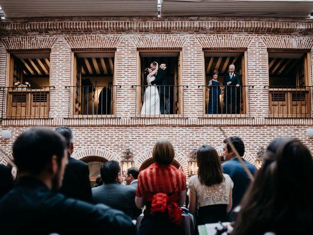 La boda de Juanan y Mar en Boadilla Del Monte, Madrid 11