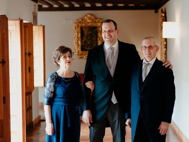 La boda de Juanan y Mar en Boadilla Del Monte, Madrid 13