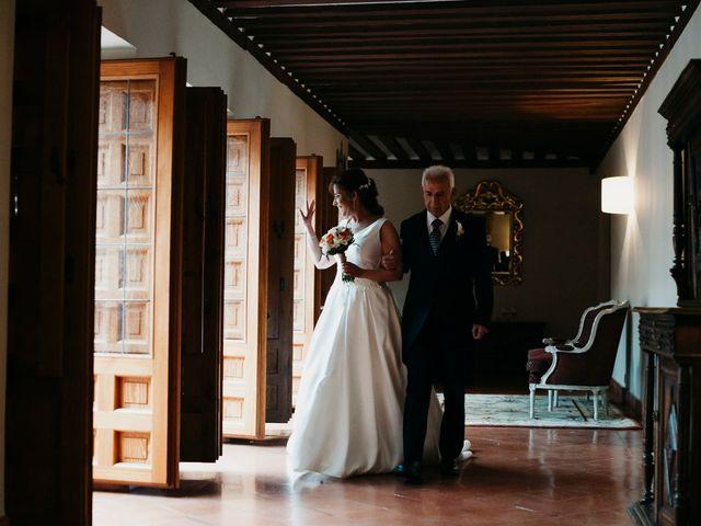 La boda de Juanan y Mar en Boadilla Del Monte, Madrid 14