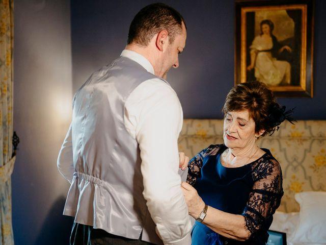La boda de Juanan y Mar en Boadilla Del Monte, Madrid 15