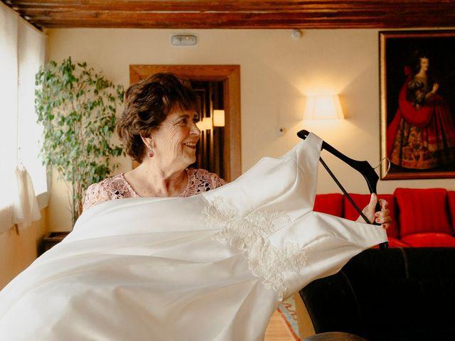 La boda de Juanan y Mar en Boadilla Del Monte, Madrid 18