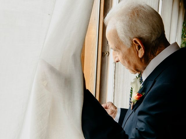 La boda de Juanan y Mar en Boadilla Del Monte, Madrid 19