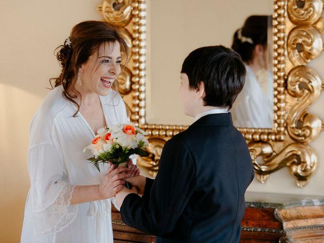 La boda de Juanan y Mar en Boadilla Del Monte, Madrid 21