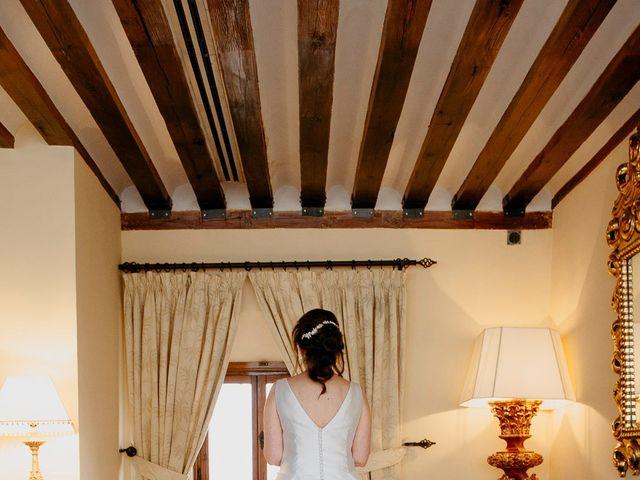 La boda de Juanan y Mar en Boadilla Del Monte, Madrid 22