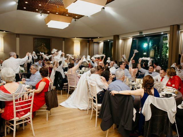 La boda de Juanan y Mar en Boadilla Del Monte, Madrid 23