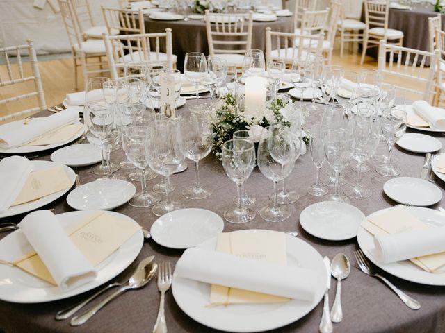 La boda de Juanan y Mar en Boadilla Del Monte, Madrid 24