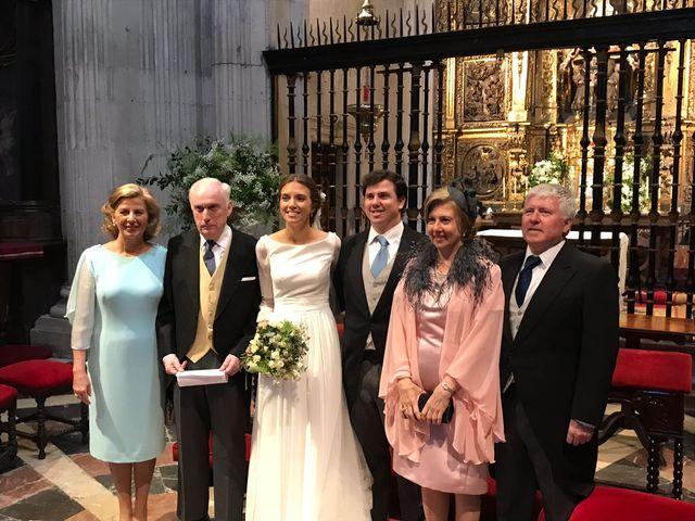 La boda de Gonzalo y Carmen en Oviedo, Asturias 3