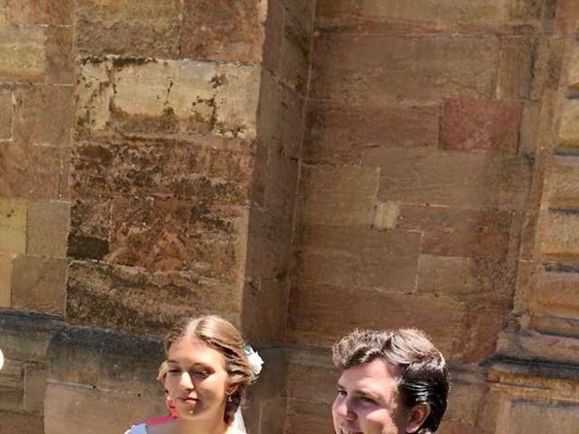 La boda de Gonzalo y Carmen en Oviedo, Asturias 5