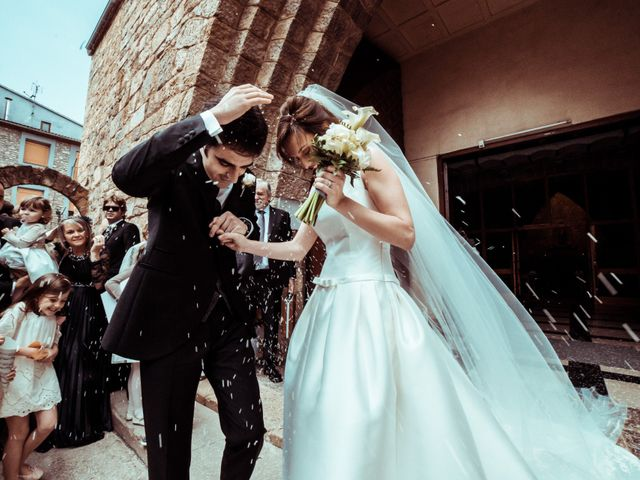 La boda de Gemma y Jordi