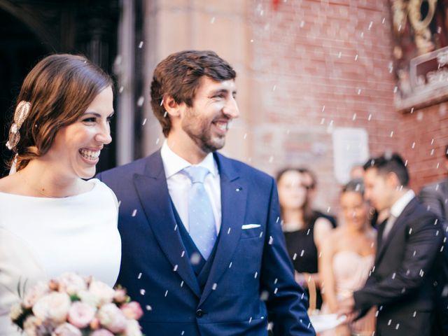 La boda de Eloisa y Jose María