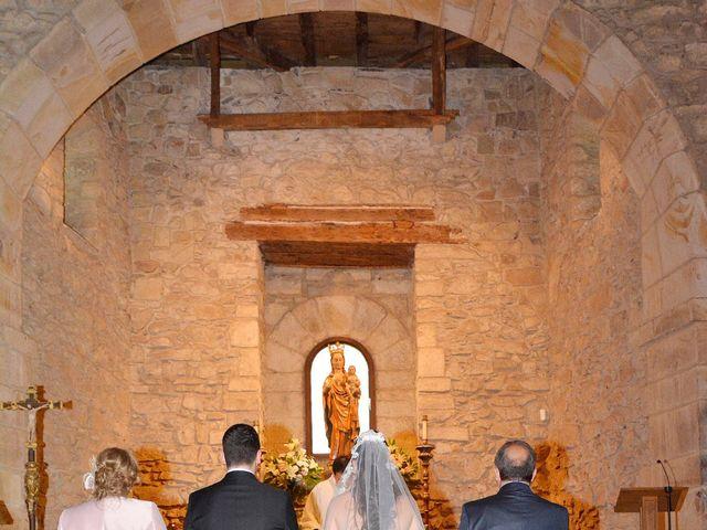 La boda de Ruben y Estibaliz en Zumarraga, Guipúzcoa 4