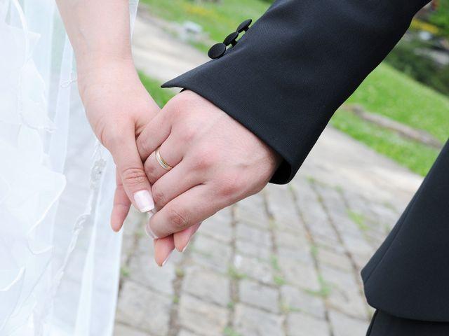 La boda de Ruben y Estibaliz en Zumarraga, Guipúzcoa 6