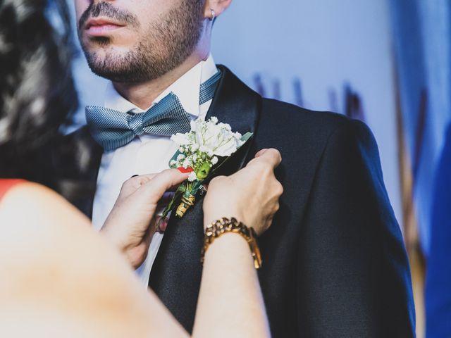 La boda de Carlos y Cristina en Madrid, Madrid 7