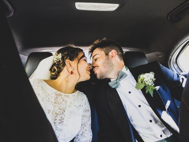 La boda de Carlos y Cristina en Madrid, Madrid 32