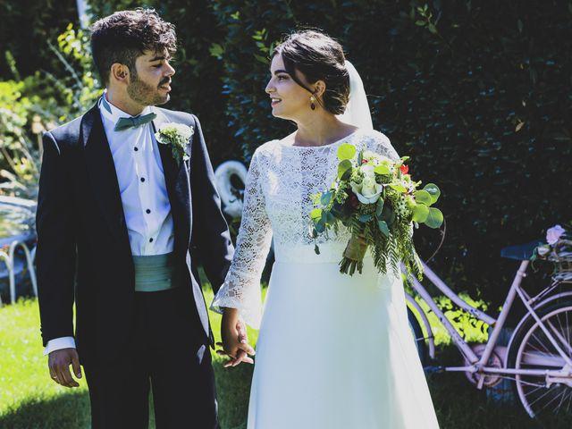 La boda de Carlos y Cristina en Madrid, Madrid 35