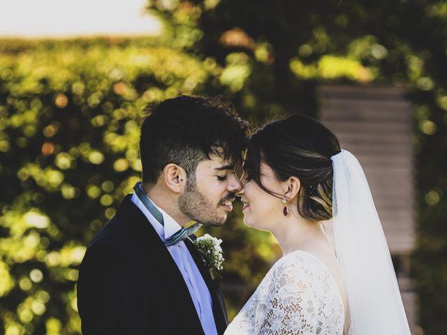 La boda de Carlos y Cristina en Madrid, Madrid 36