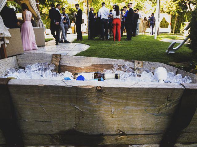 La boda de Carlos y Cristina en Madrid, Madrid 46