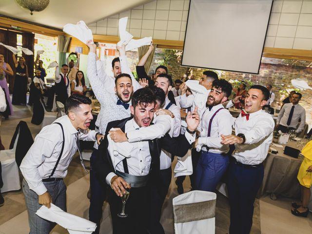 La boda de Carlos y Cristina en Madrid, Madrid 58