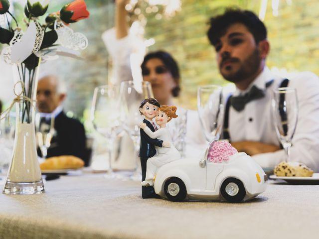 La boda de Carlos y Cristina en Madrid, Madrid 60
