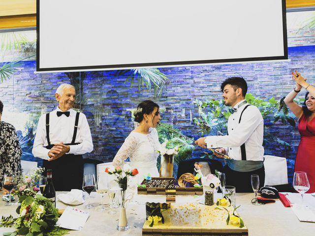 La boda de Carlos y Cristina en Madrid, Madrid 63
