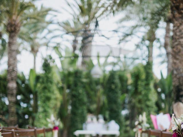 La boda de Juanma y Maria en Benicàssim/benicasim, Castellón 14