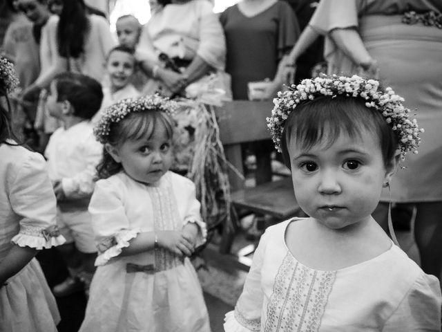 La boda de Adrián y Ana en Algeciras, Cádiz 14