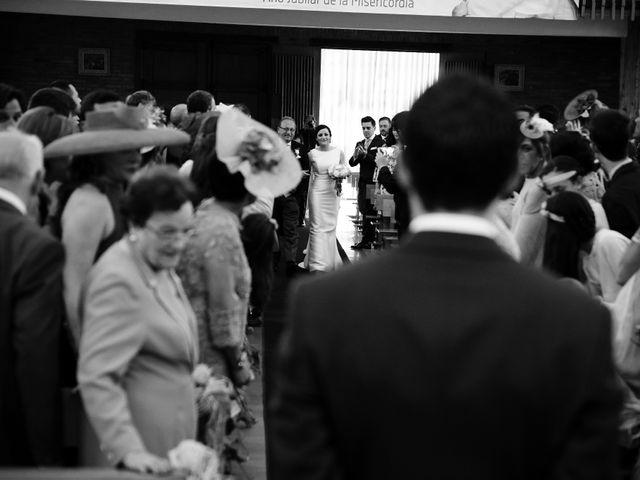 La boda de Adrián y Ana en Algeciras, Cádiz 15