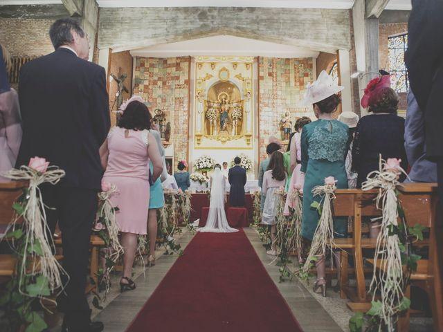La boda de Adrián y Ana en Algeciras, Cádiz 16