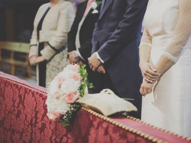 La boda de Adrián y Ana en Algeciras, Cádiz 17