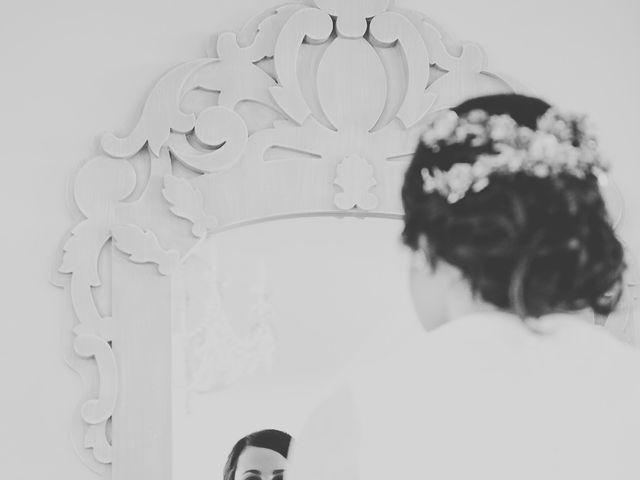 La boda de Adrián y Ana en Algeciras, Cádiz 19