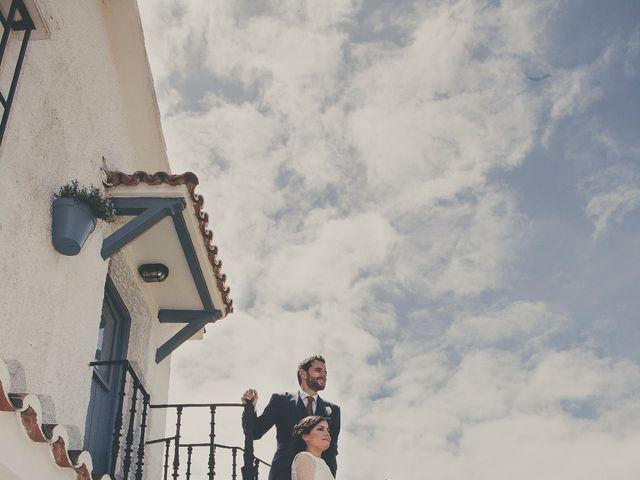 La boda de Adrián y Ana en Algeciras, Cádiz 21