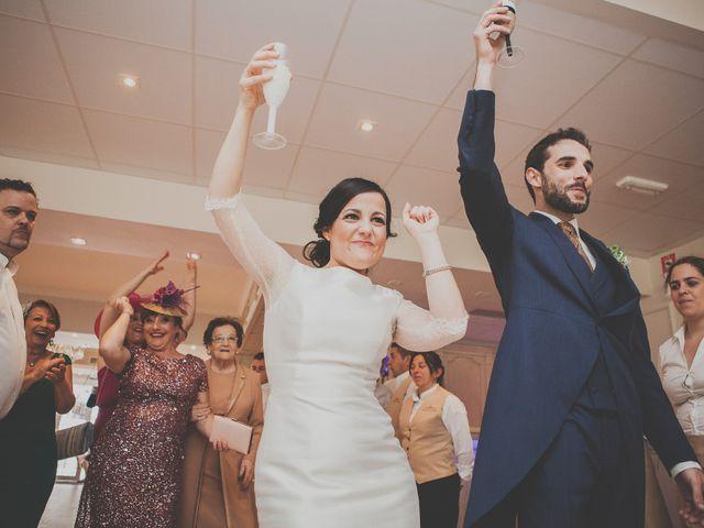 La boda de Adrián y Ana en Algeciras, Cádiz 22