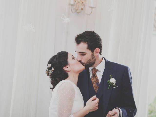 La boda de Adrián y Ana en Algeciras, Cádiz 23