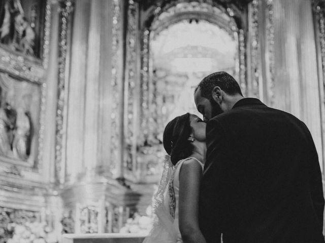 La boda de Javier y Rocio en Santuario De La Fuensanta, Murcia 26